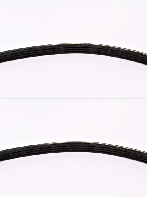 2 Pack Genuine Snapper 7012354YP Multi Ribbed Drive Belt Fits 1-2354 7012354