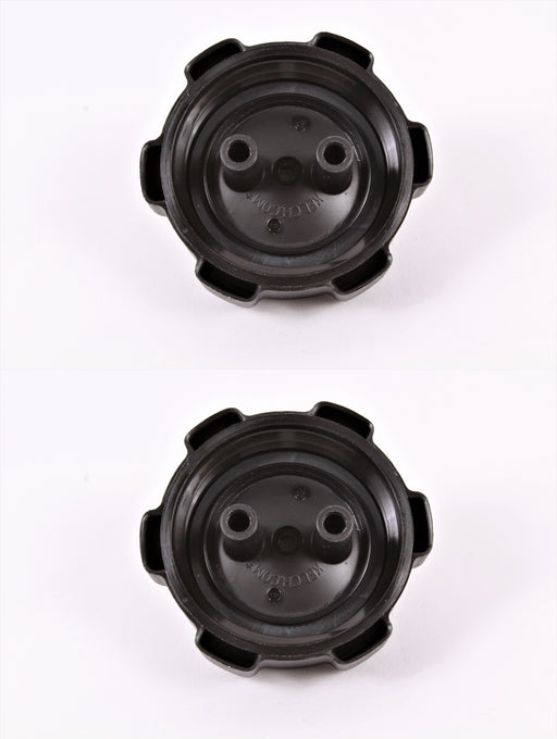 2 Pack Genuine Snapper 7012515YP Fuel Gas Cap Fits 7012515 1-2515