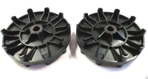 2 Pack Genuine MTD 731-1538A Track Drive Wheel Fits Craftsman Troy-Bilt Yard-Man