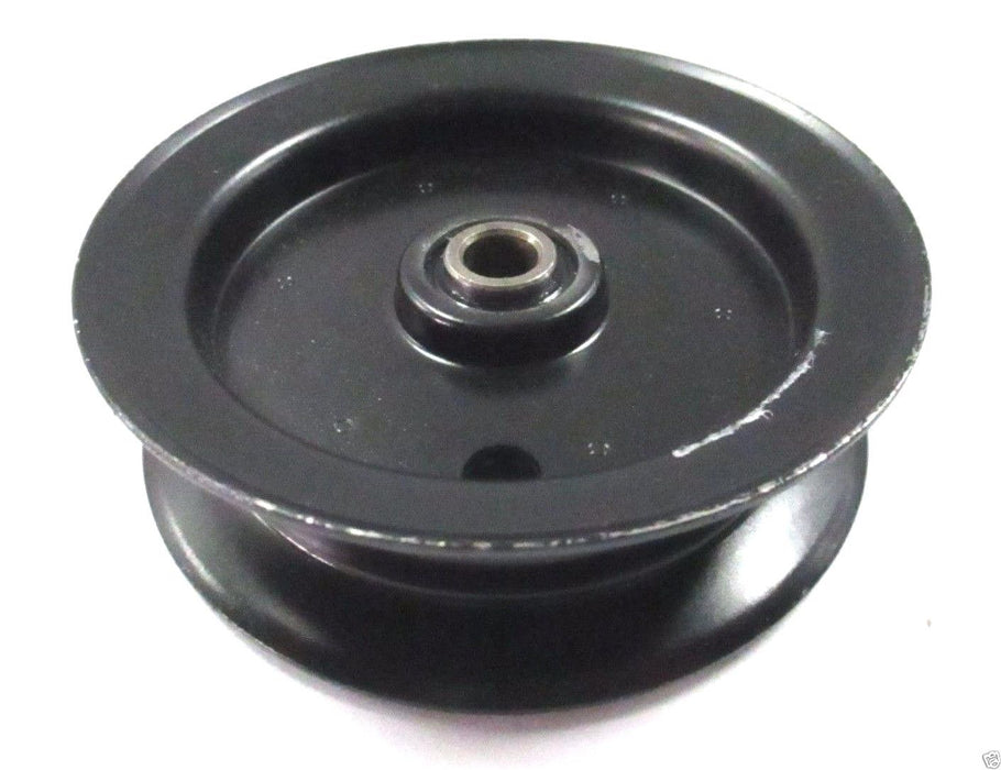 Genuine MTD 756-0643A Flat Idler Pulley Fits Ranch King Yard Machines OEM