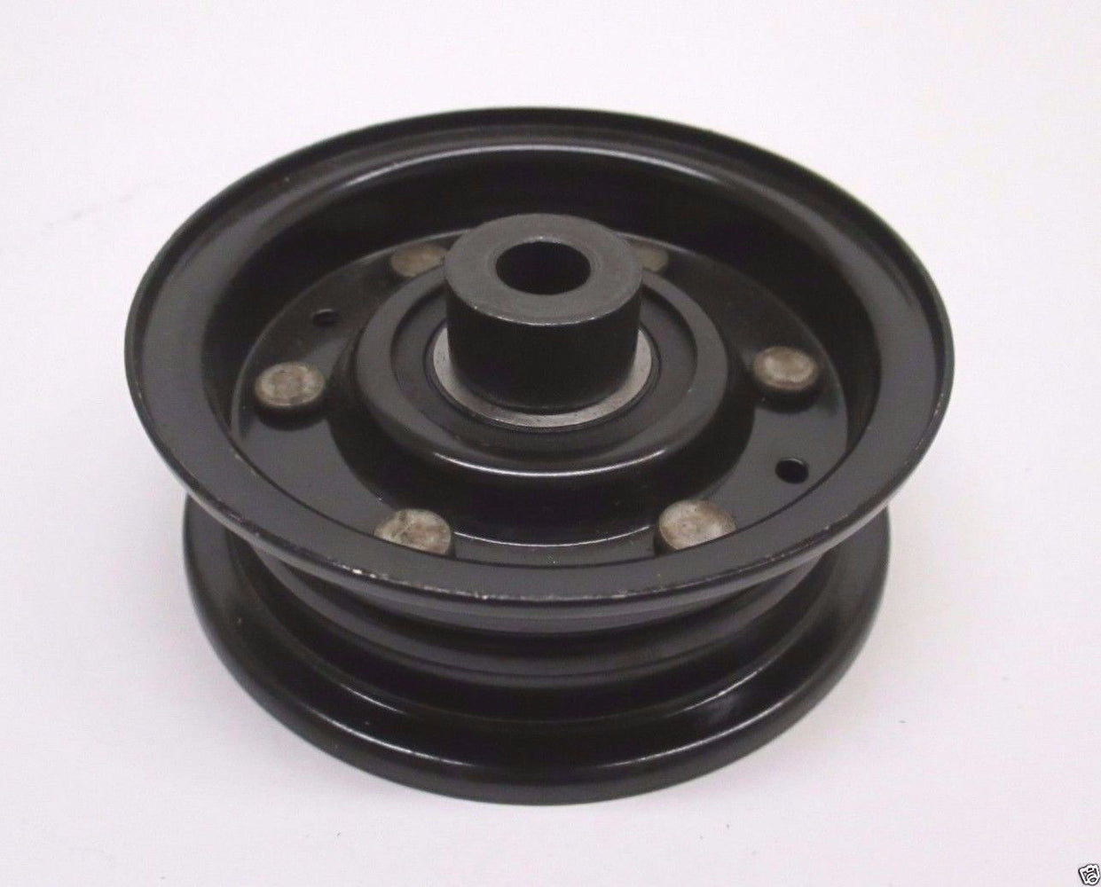 Oregon 78-031 Flat Idler Pulley For 38010-2A PAL0368A PT8649 76520 Bobcat Bunton