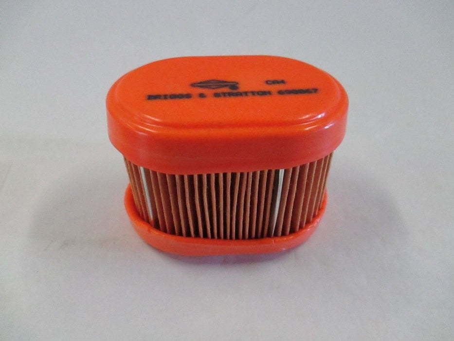Genuine Briggs & Stratton 790166 Air Filter OEM