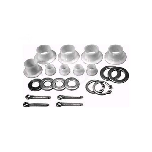 Rotary 8322 Front End Repair Kit Fits Snapper Rear Engine Riders
