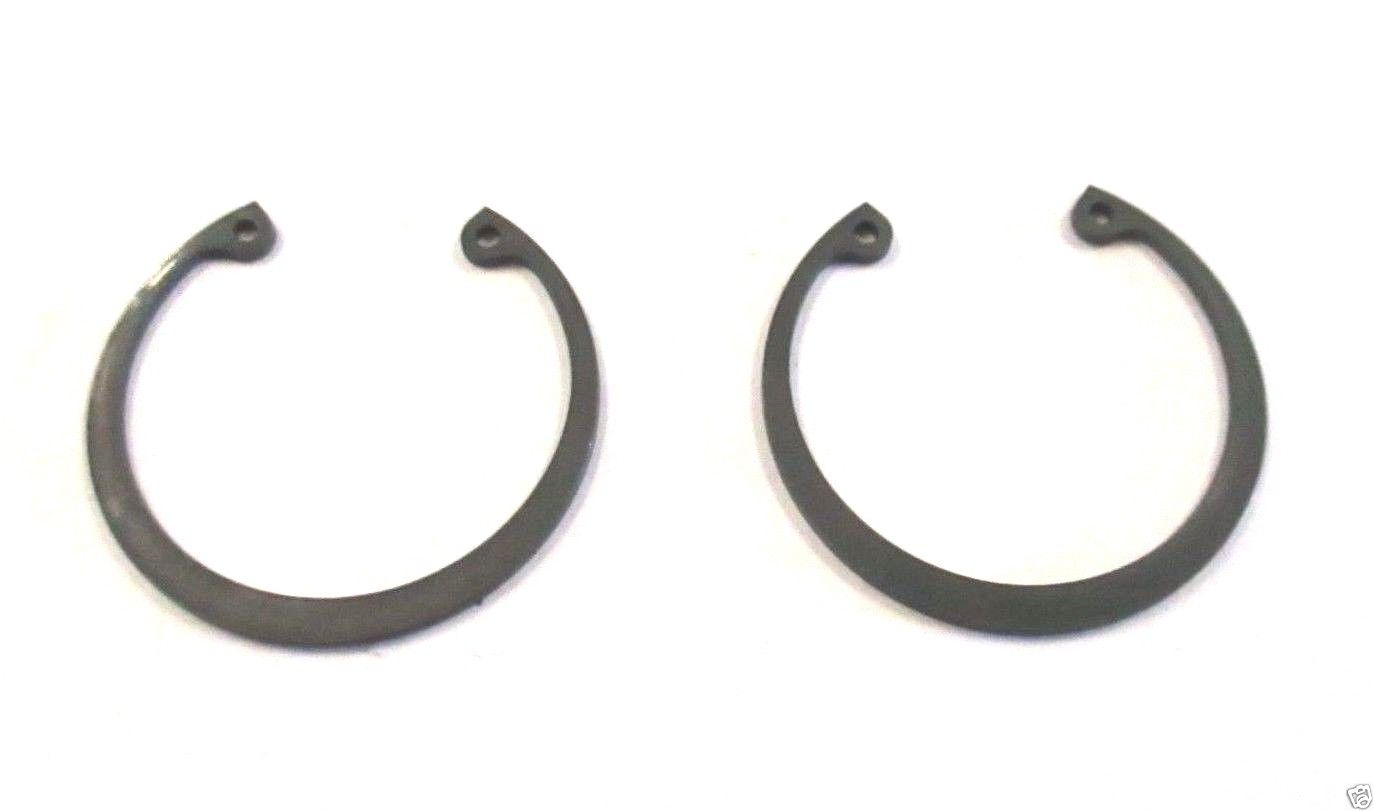 2 Pack Genuine MTD 916-3020 Snap Ring For Cub Cadet Troy-Bilt White Yard-Man OEM