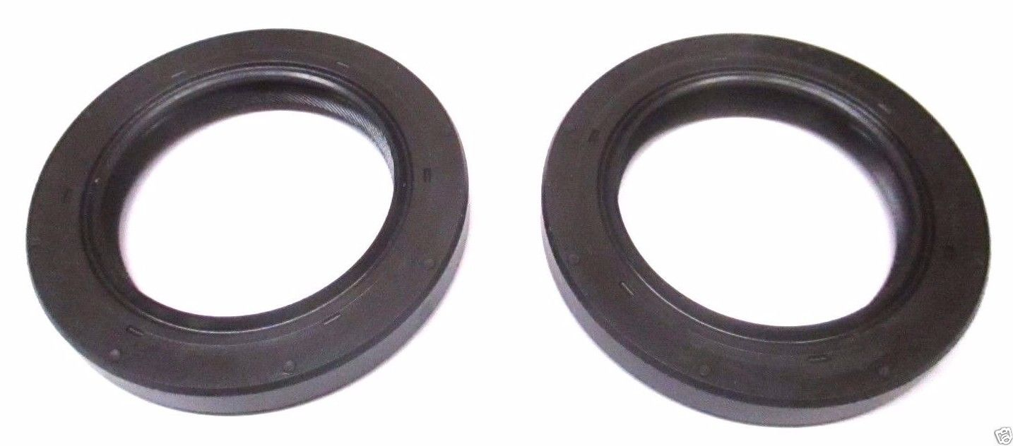 2 Pack Genuine Kawasaki 92049-7014 Oil Seal Fits FH60V FH641V FH680V FH721V