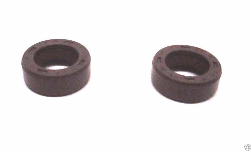 2 Pack Genuine Kawasaki 92049-7019 Oil Seal For FH FR FS FX Series 8X14X5 OEM