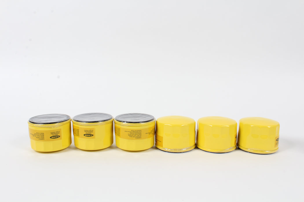6 Pack Oil Filter Fits B&S 696854 795890 842921 695396 492932