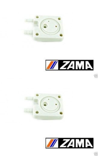 2 Pack Genuine Zama A056099 Primer Base Assembly Fits RB-F RB-K Series