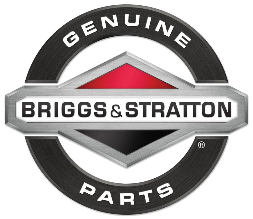 2 Pack Genuine Briggs & Stratton 394358 Fuel Filter 75 Micron OEM