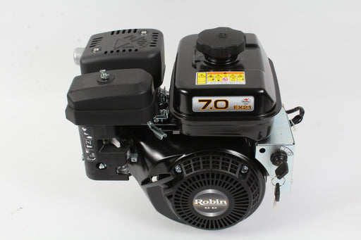 Robin EX210DSF032 7HP Electric Start Air Cooled OHC Engine EX21 Formerly Subaru