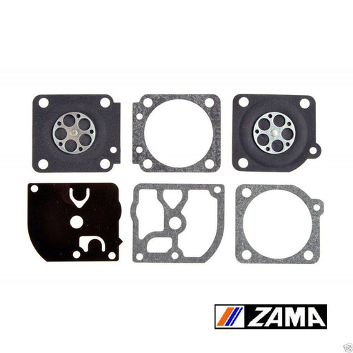 Genuine Zama GND-39 Carburetor Gasket & Diaphragm Kit GND39 For Stihl Husqvarna