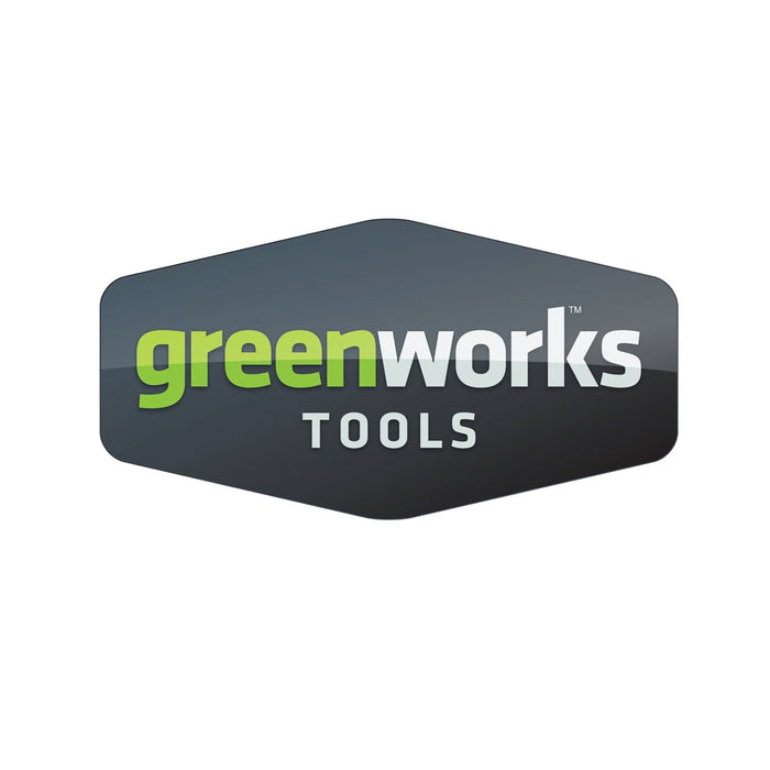 Genuine GreenWorks 36403302 GFCI Powercord Assembly for 51142 51052