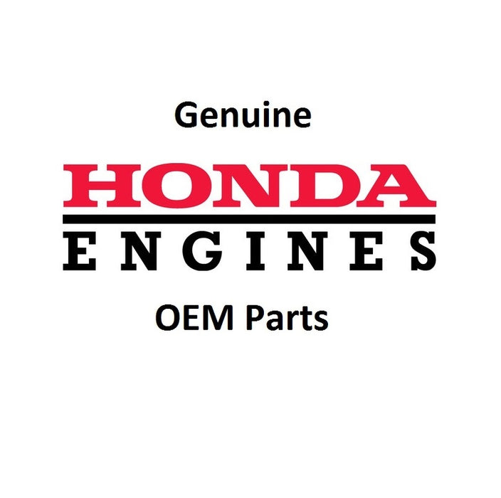 Genuine Honda 06193-ZV4-000 Water Pump Repair Rebuild Kit