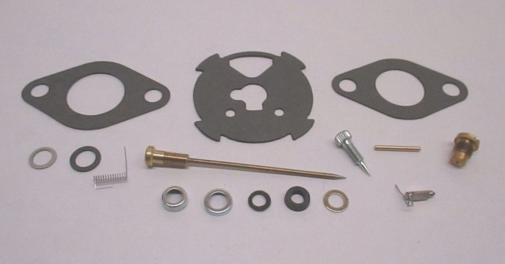 Zenith K2165 Carburetor Repair Kit For Wisconsin LQ44 S10D