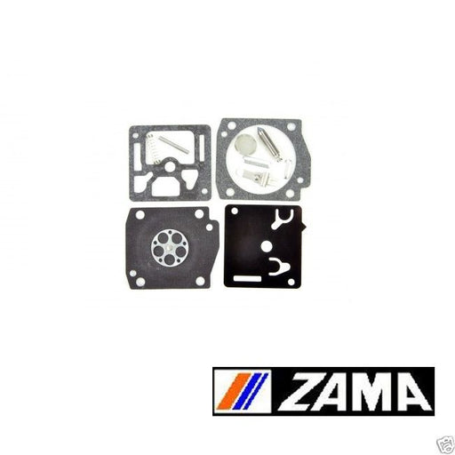 Genuine Zama RB-122 Carburetor Repair Rebuild Kit RB122 Fits C3-EL Husqvarna