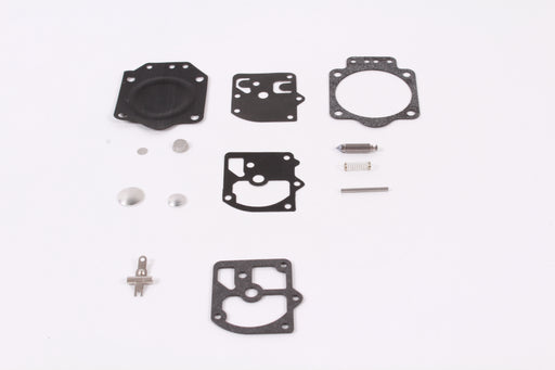 Genuine Zama RB-16 Carburetor Rebuild Kit