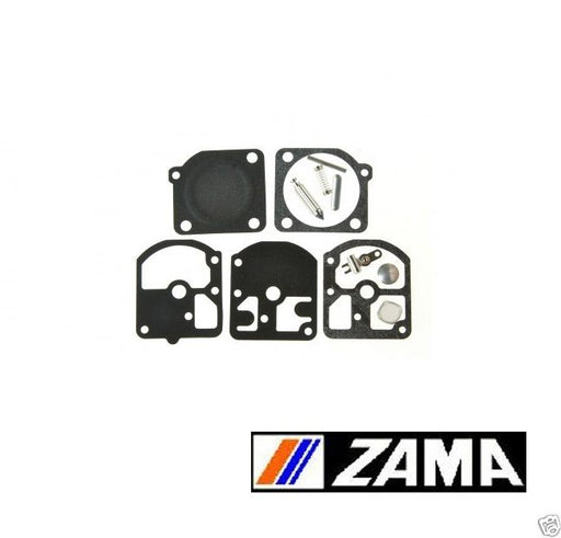 Genuine Zama RB-3 Carburetor Repair Rebuild Kit Fits C1S Homelite RB3