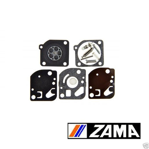 Genuine Zama RB-48 Carburetor Repair Kit Fits C1U McCulloch Echo RB48