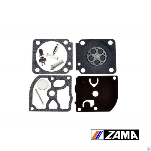 Genuine Zama RB-57 Carburetor Repair Kit Fits C1M-H57 C1M-H58 A B Homelite RB57