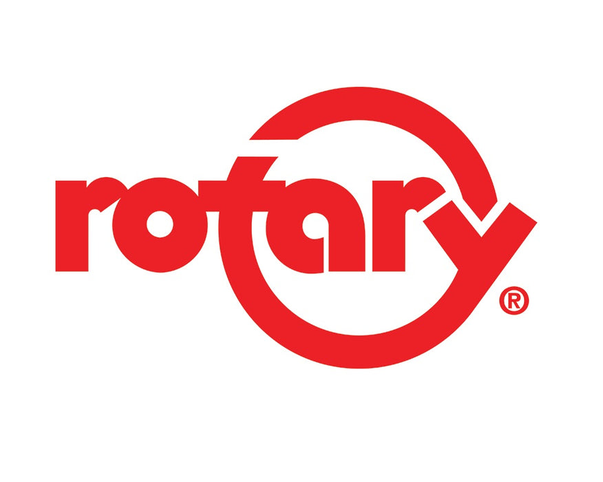 Rotary 9772 Deep V-Idler Pulley Fits Exmark 1-603805 603805 Toro 99-4638