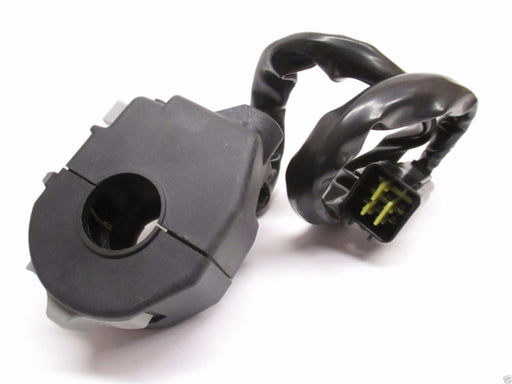 Genuine Baja WD400U-897 Left Switch Assembly for WD400U ATV OEM