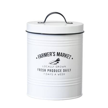 76 oz Farmers Market Storage Canister