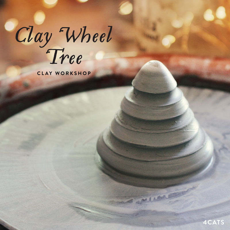 Clay Wheel⁠—Tree