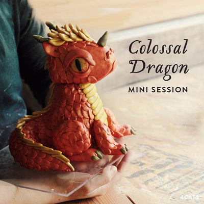 Colossal Dragon Mini Session
