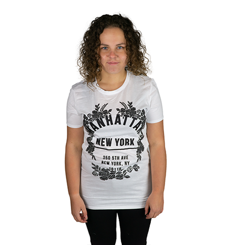 Bella Manhattan T-shirt