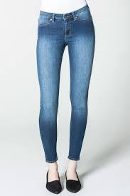 Mid spray Dim Blue Jeans ✖ Cheap Monday