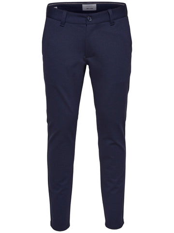 Performance Pants Navy