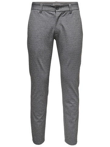 Performance Pants Grey