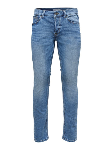 Performance Jeans blue