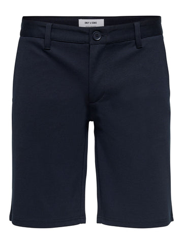 Performance Shorts Navy
