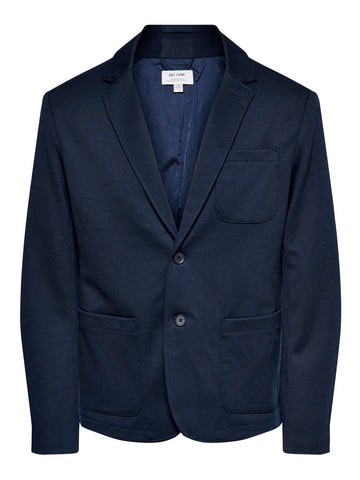 Performance Blazer night sky
