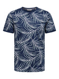 Siason slim Dress Blues T-shirt