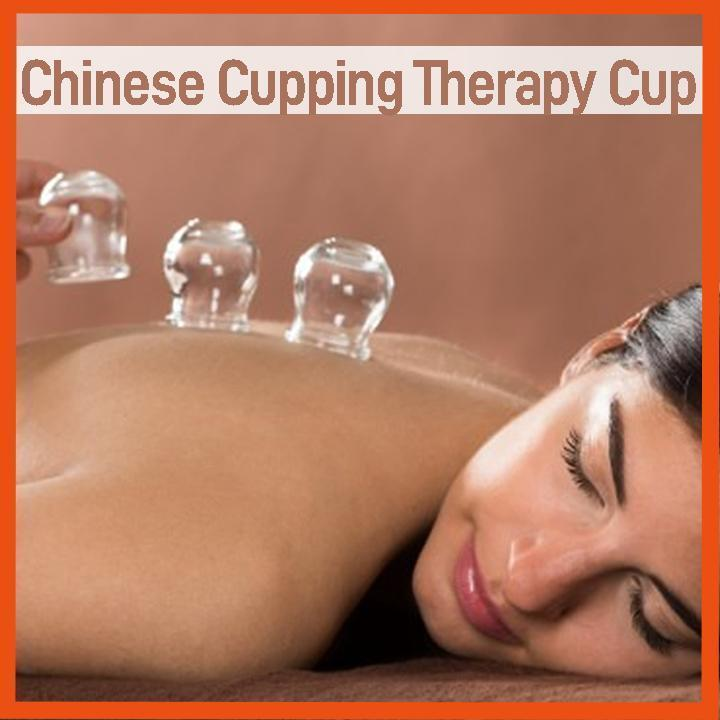 Chinese Cupping Therapy Cup (24PCS)
