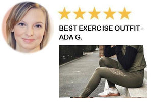Premium Breathable Leggings