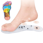 Acupressure Magnetic Insole