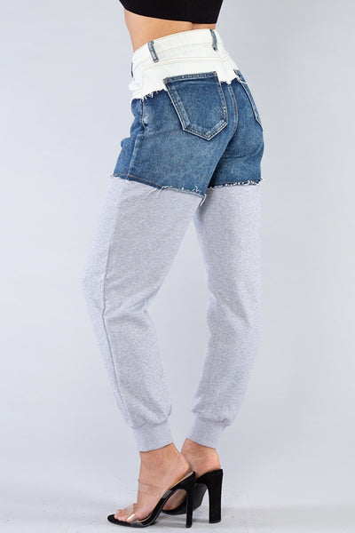 IN THE MIX JEANS