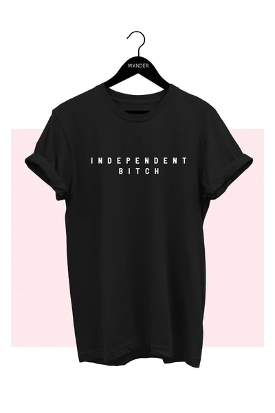 INDEPENDENT (T-SHIRT-Unisex)