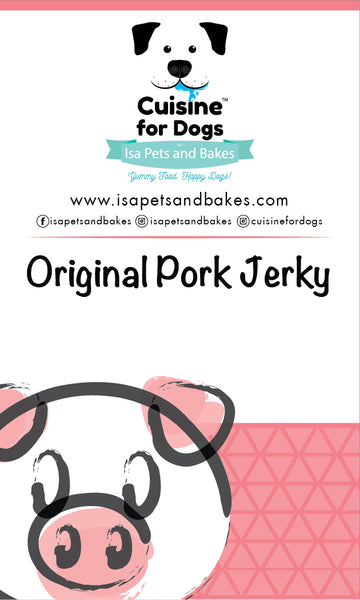 Original Pork Jerky
