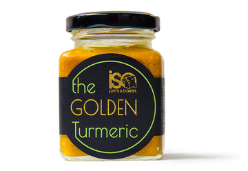The Golden Turmeric