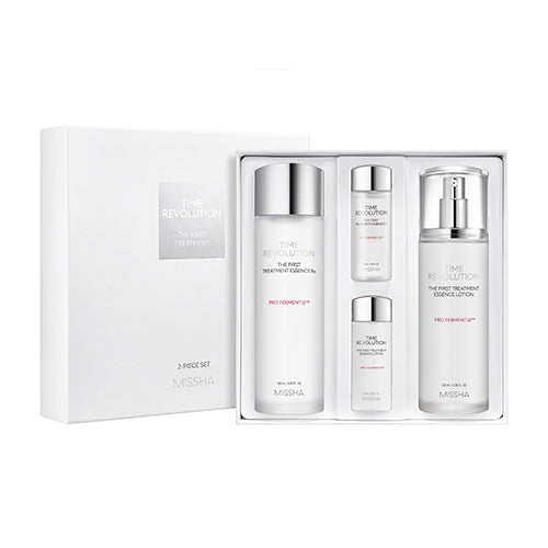 MISSHA Time Revolution The First Treatment 2-Piece Set