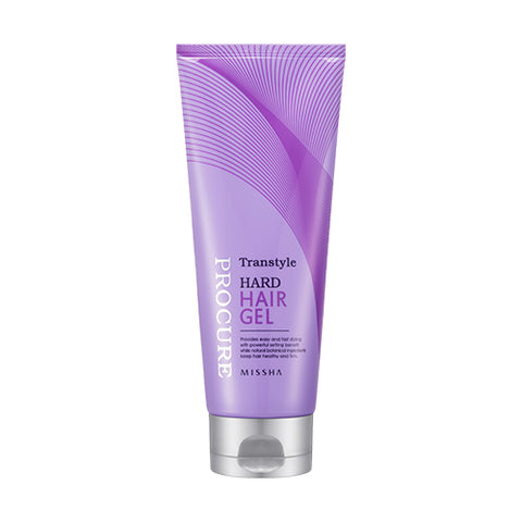 MISSHA Procure Transtyle Hard Hair Gel 200ml
