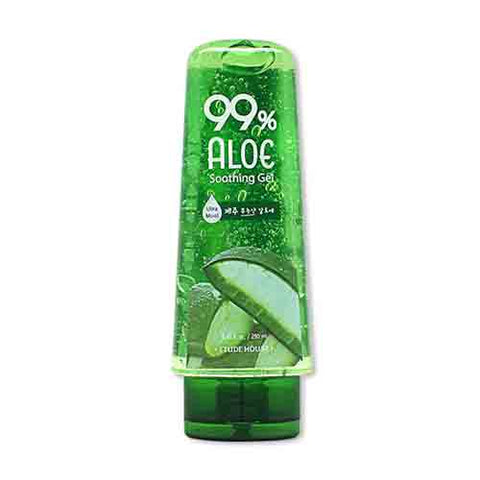ETUDE HOUSE 99% Aloe Soothing Gel  250ml - Beautihara