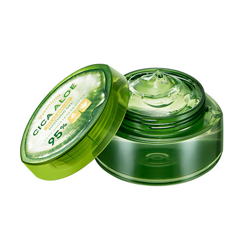 MISSHA Premium Aloe Soothing Gel 300ml - Beautihara