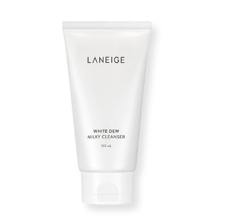 LANEIGE White Dew Milky Cleanser 150ml - Beautihara