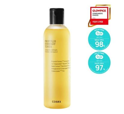 COSRX Full Fit Propolis Synergy Toner 280ml - Beautihara