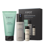 innisfree Forest For Men Anti-aging All-in-one Essence Duo Set